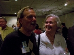 Bill Nelson and Marilyn Karlsen Peterson
