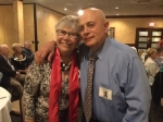 Jeanne and Ted Petrakis